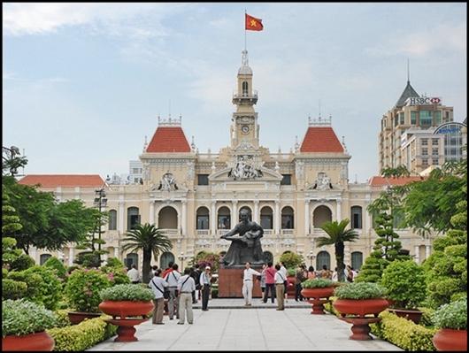 Ho-Chi-Minh-city