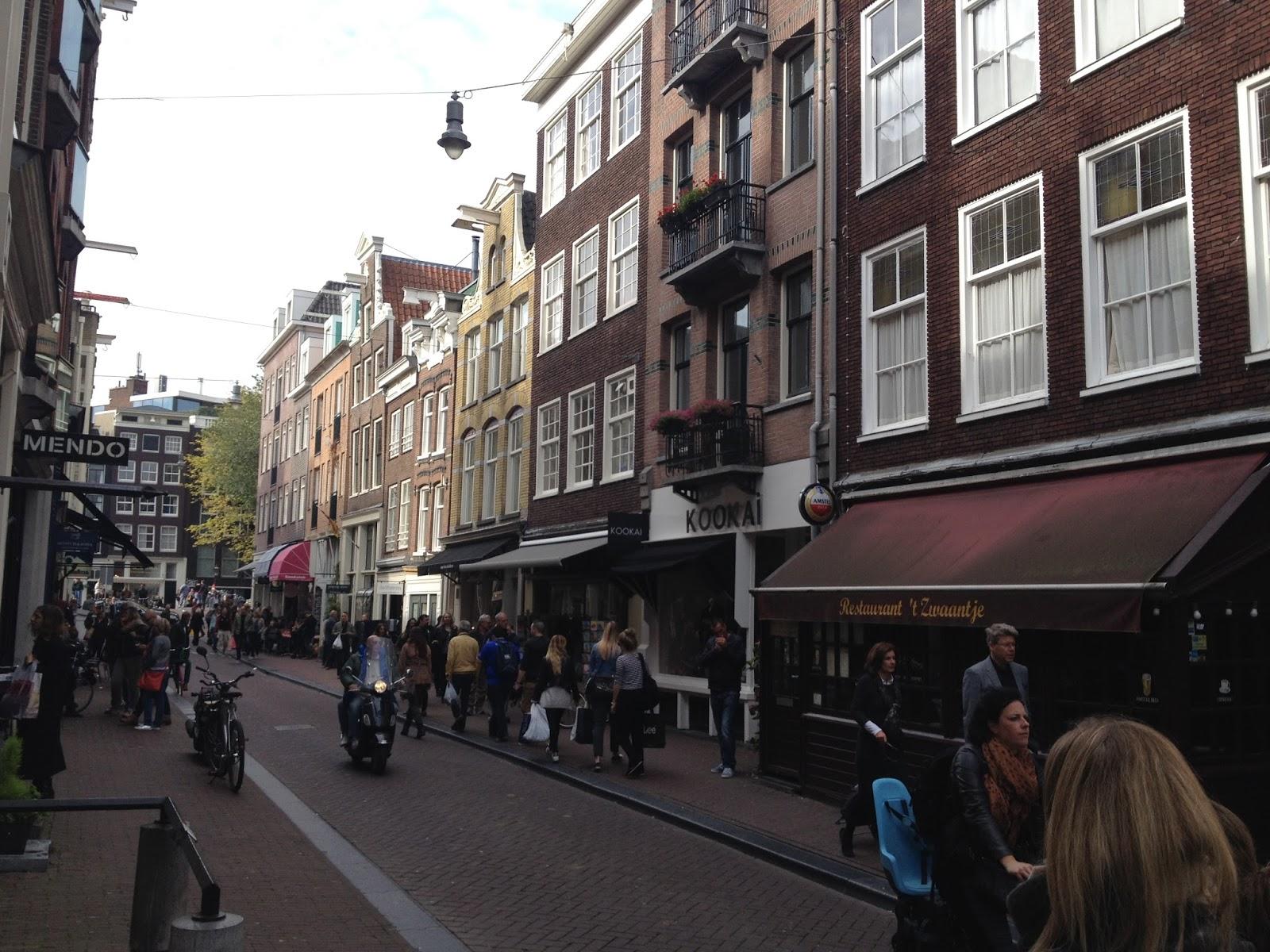 Travel texte   reiten und reisen: citytrip amsterdam: schauen ...
