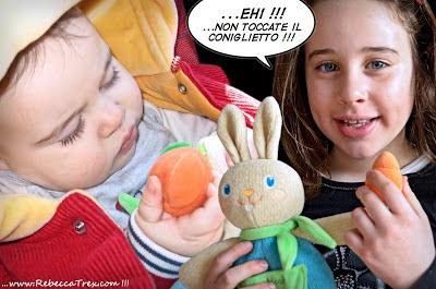 non toccate il coniglietto 2013 rebeccatrex