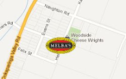 VISIT MELBA'S CHOCOLATE FACTORY