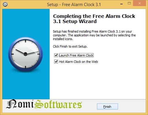 free download alarm clock latest version