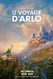 Un Gran Dinosaurio (2015) online