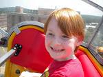 Adrian, age 6