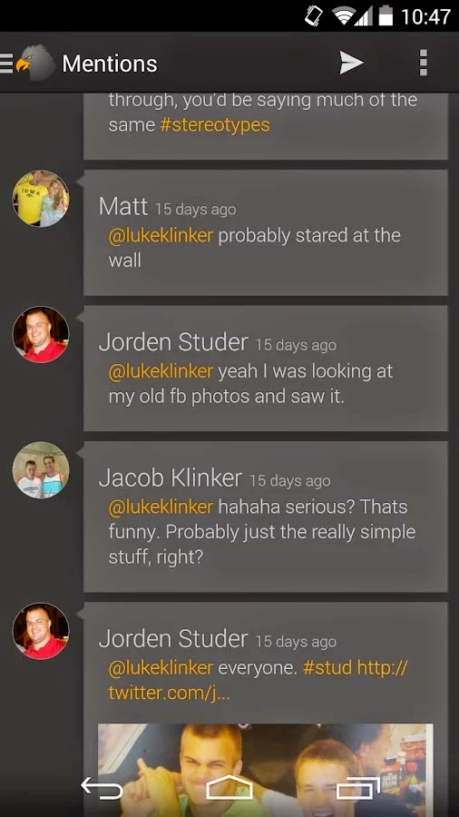 Talon for Twitter (Plus) v2.5.0.2