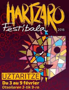 """UZTARITZE (Lapurdi) ~ """"HARTZARO FESTIVALA 2016"""""""