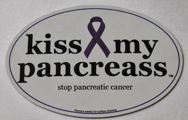 Kiss my PancreAss