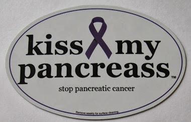 Kiss my PancreAss