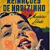 10 Fantásticas capas de Augustus para os livros Monteiro Lobato