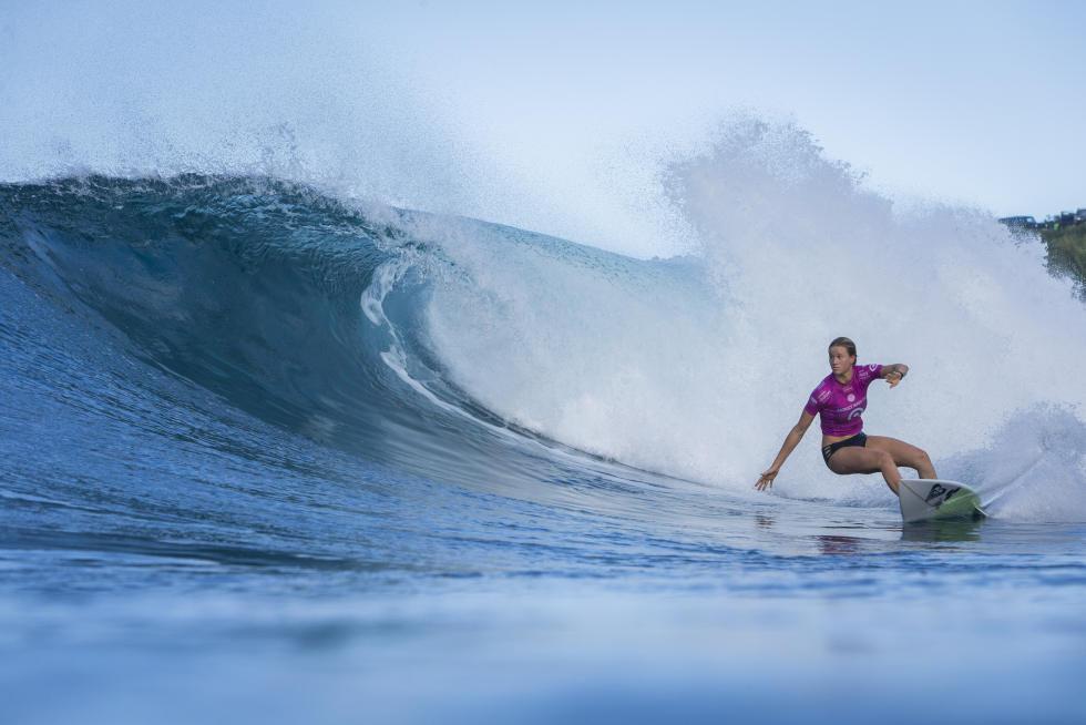 20 Bianca Buitendag ZAF 2015 Target Maui Pro Fotos WSL Kelly Cestari