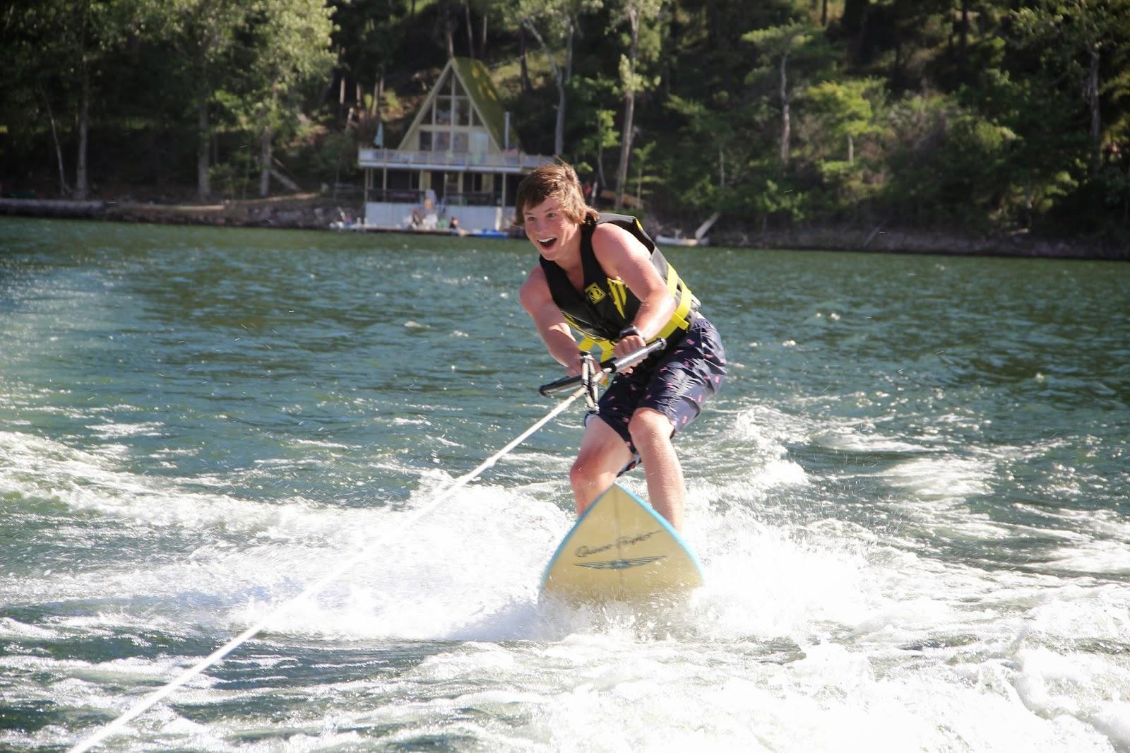 Scurfing