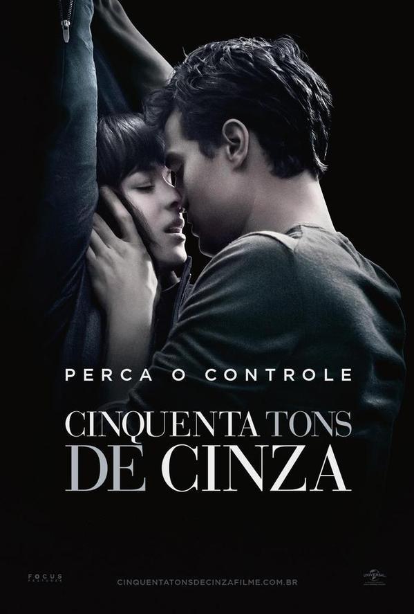 Cinquenta Tons de Cinza Torrent - Blu-ray Rip 1080p Dual Áudio (2015)