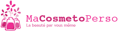 MaCosmetoPerso Cosmetiques maison : ingredients et actifs cosmétiques
