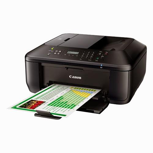 Universal Printer Driver Windows 7 Canon