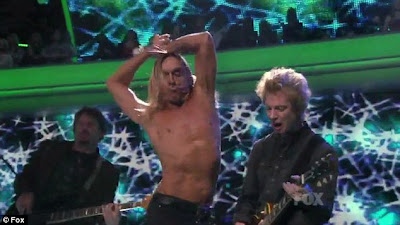 Iggy Pop, Jennifer Lopez,  Randy Jackson, Pia Toscano, Hollywood, Hollywood News, Hollywood Movie News, Hollywood Movie Songs, Hollywood Movie Actors