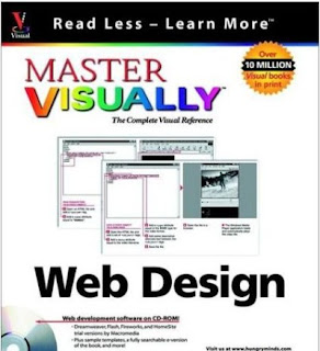 Master Visually Web Design