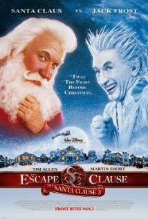 The Santa Clause (1994): Watch free movies Online now