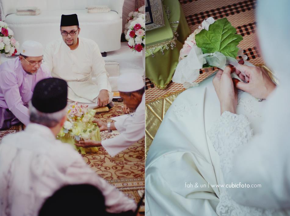 Diane Again: My Big Fat Malaysian Wedding