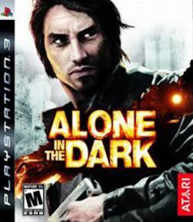 Alone In The Dark Inferno - PS3