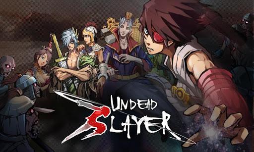 Undead Slayer APK v1.0.5 Offline + Hack full money