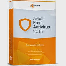Avast Antivirus 2015 Download Free Full Version