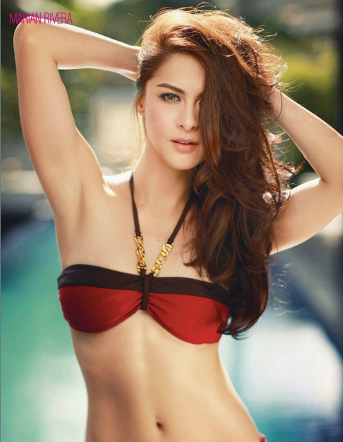 Sorry, that Marian rivera fhm cover delightful