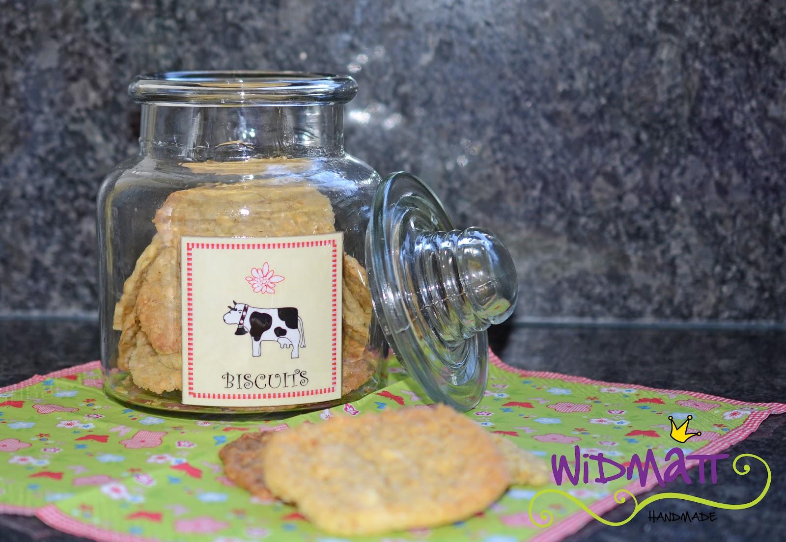 widmatt.ch Cookies mit weisser Schokolade