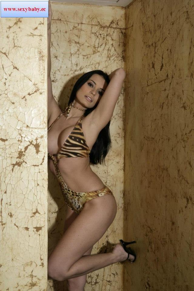 Fotos caseras de mujeres en terno de baño