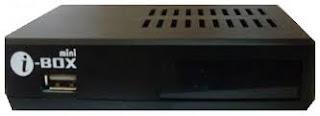 Mini Ibox Azplus