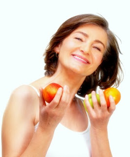 Viviendo con la menopausia