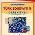 Zambak 9. Sınıf Edebiyat Kitabı Cevapları