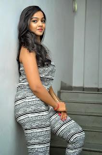 Nithta Shetty Spicy Actress