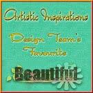 Artistic Inspiration - November