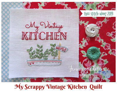 SAL - My Vintage Kitchen