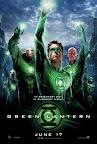 Green Lantern, Poster