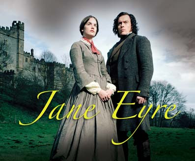 love for jane eyre before