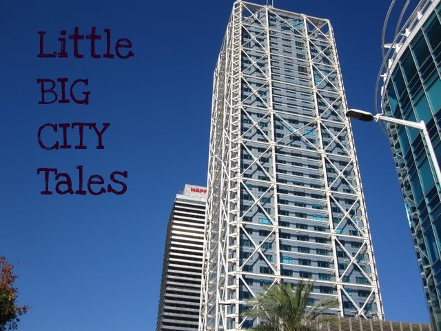 Little BigCity Tales