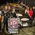 Dollansky leads parade to second victory at Salina