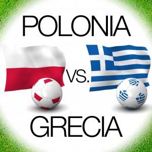 Polonia-Grecia streaming 8 Giugno