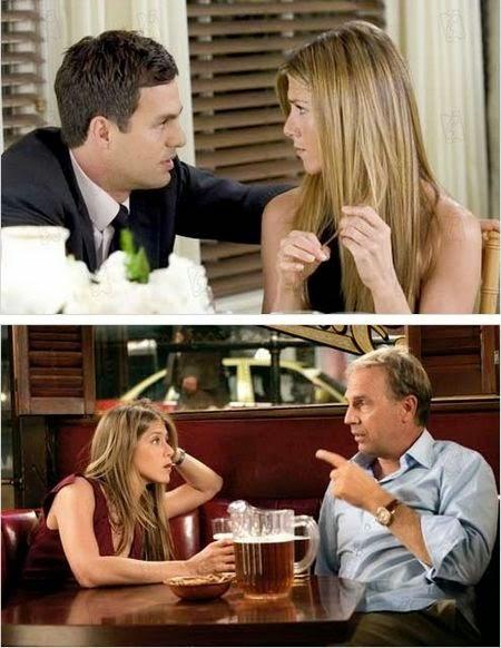 Jennifer Aniston, Kevin Costner, Mark Ruffalo, Shirley MacLaine - Assistir Filme - Dizem Por Aí - Dublado Online