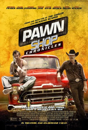 Pawn Shop Chronicle Movie 2013