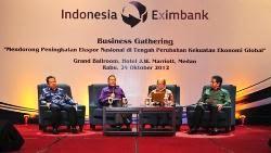 lowongan kerja Indonesia Exim bank 2014
