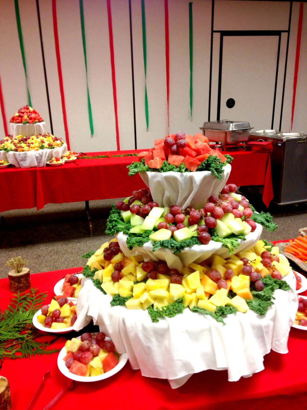 Good Food For A Retirement Party