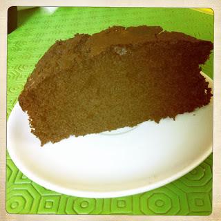 mud cake a modo mio