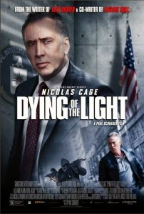 ver The Dying of the Light (2014)