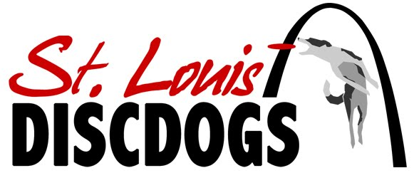 St Louis Disc Dogs