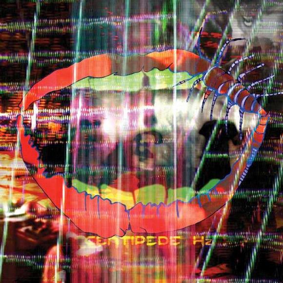 Animal Collective - Centripede Hz