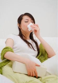 Chữa viêm xoang bằng khí công dưỡng sinh