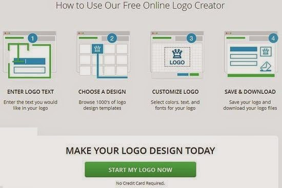 Logorally: Free Online Logo Creator