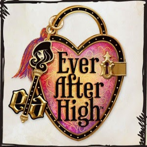 Juguetes : Ever After High