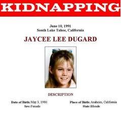 a lost life jaycee dugard